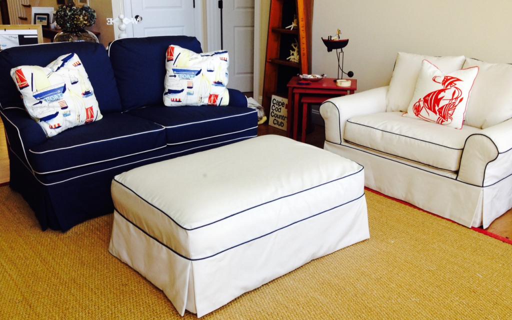 Home | Custom Slipcovers By Mary Rimavicus   Effect